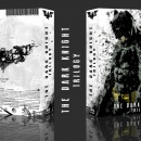 The Dark Knight Trilogy Box Art Cover