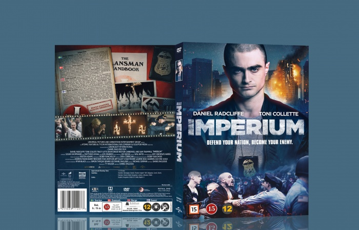 Imperium box art cover