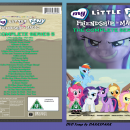 My Little Pony: Friendship is Magic: Series 5 Box Art Cover