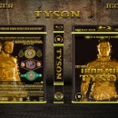 Tyson: The Movie - Ultimate Knockout Edition Box Art Cover
