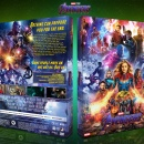 Avengers: Endgame Box Art Cover