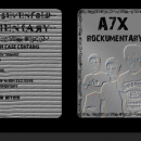 Avenged Sevenfold: Rockumentary Box Art Cover