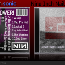 Nine Inch Nails: Year Zero Box Art Cover