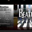 Abbey Road : Remastered Box Art Cover