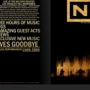 Nine Inch Nails: The Final Show Box Art Cover