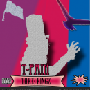 T-Pain: Thr33 Ringz Box Art Cover