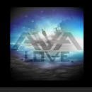 Angels and Airwaves: Love Box Art Cover