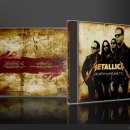 Metallica - Death Magnetic Box Art Cover