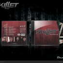 SKILLET: Greatest Hits Box Art Cover