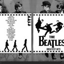 The Beatles: Greatest Hits Box Art Cover
