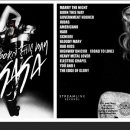 Lady GaGa - Born This Way Box Art Cover