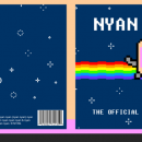 Nyan Cat: The Official Soundtrack Box Art Cover