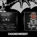 Avenged Sevenfold - Greatest Hits Box Art Cover