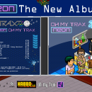 Neon - Oh My Trax Box Art Cover
