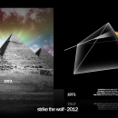 Pink Floyd - The Dark Side of the Moon Box Art Cover