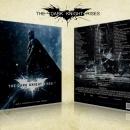 The Dark Knight Rises Soundtrack Box Art Cover