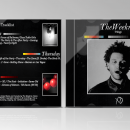 The Weeknd: Trilogy Box Art Cover