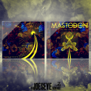 Mastodon: Once More 'Round the Sun Box Art Cover
