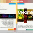 Creamfields 2014 Box Art Cover