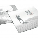Metal Gear Solid V: The Phantom Pain OST Box Art Cover