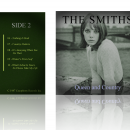 The Smiths: Queen And Country Box Art Cover