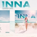 INNA-SUMMER DAYS Box Art Cover