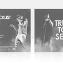 True To Self - Bryson Tiller Box Art Cover