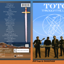 Toto - Through The Lens Video Compliation Box Art Cover