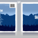 Angus and Julia Stone: Snow Box Art Cover