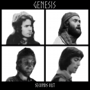 Genesis - Seconds Out Box Art Cover