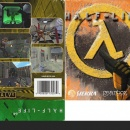 Half Life Box Art Cover