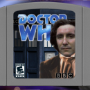 Doctor Who: The Game Box Art Cover