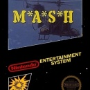 M*A*S*H Box Art Cover