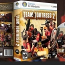 Team Fortress 2 Box Art Cover