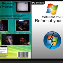 Windows Vista: Reformat your PC! Box Art Cover