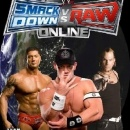 WWE Smackdown vs Raw Online Box Art Cover