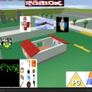 ROBLOX Box Art Cover