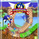 Sonic Remake Box Art Cover