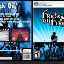Frets On Fire X Box Art Cover