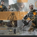 Half-Life: Anthology Box Art Cover