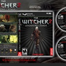 The Witcher 2: Assassins of Kings Box Art Cover