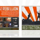 Red Faction: Guerrilla Box Art Cover