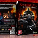 Resident Evil: Operation Raccoon City Box Art Cover