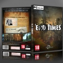 End Times Box Art Cover