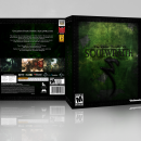 The Elder Scrolls VI: Soulwraith Box Art Cover