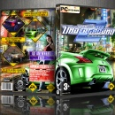 Need for Speed Underground 2 Box Art Cover
