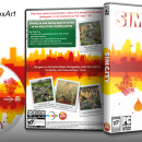SimCity Box Art Cover