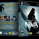 Mark of the Ninja Box Art Cover