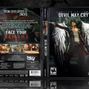DMC: Devil May Cry Limited Edition Box Art Cover