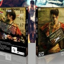 DmC Devil May Cry Box Art Cover
